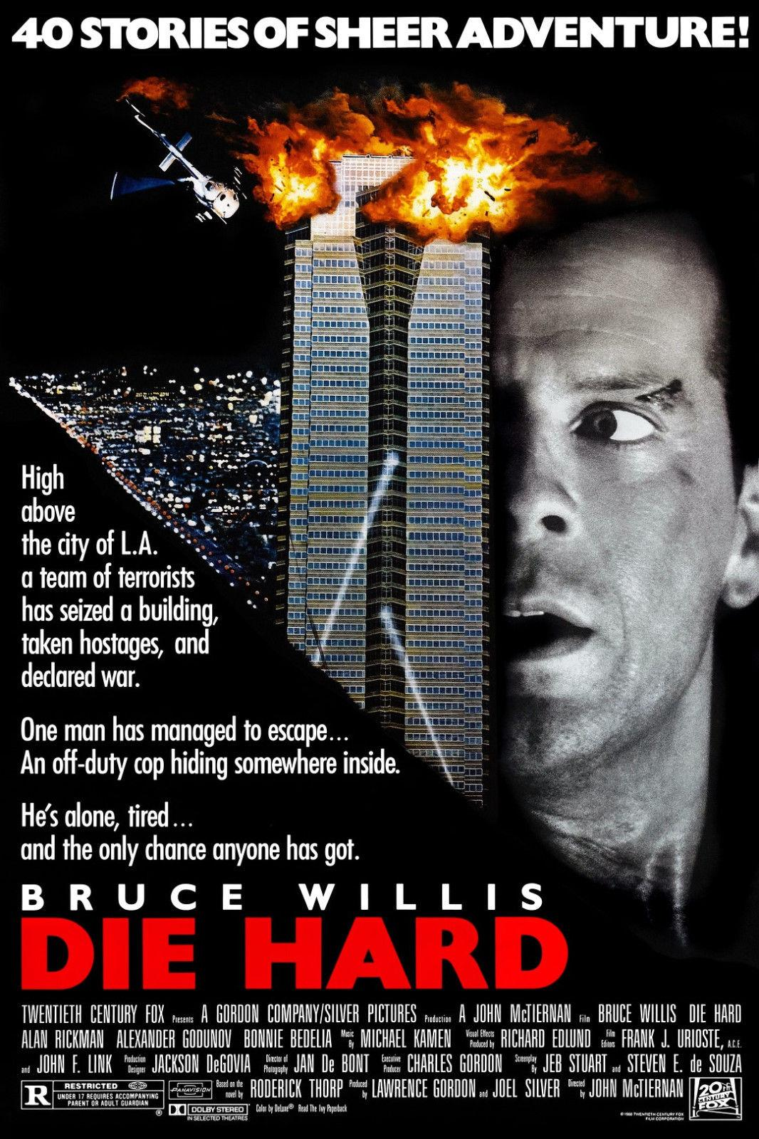 "Could Sexism ""Die Hard?"": Pauses, Balance, Difference, and Rose Coloured Sap"